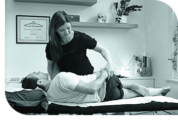Karen Willis - Osteopath, Islington, London